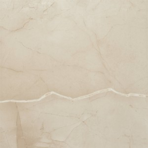 Floor Tiles Toronto Marble Optic Crema Polished 60x60cm