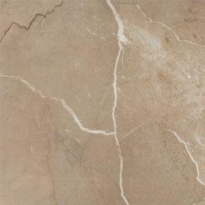Floor Tiles Toronto Marble Optic Mocca Polished 60x60cm