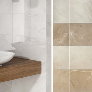 Floor Tiles Toronto Marble Optic Polished