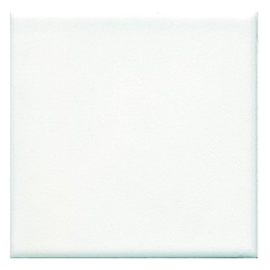 Floor Tiles Adventure White Mat 20x20cm