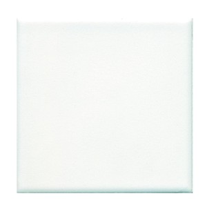 Floor Tiles Adventure White Mat 15x15cm