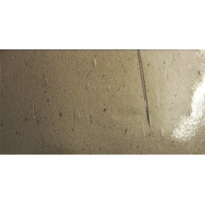 Metro Glas Wall Tiles Subway Brown Smooth 7,5x15cm