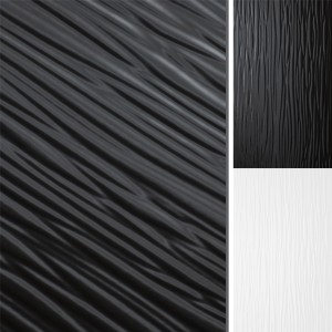 Wall Tiles Norway Structured Glossy 25x50cm