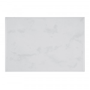 Wall Tile Strande Marbled 15x20cm Grey Mat