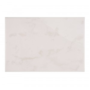 Wall Tile Strande Marbled 15x20cm Beige Glossy