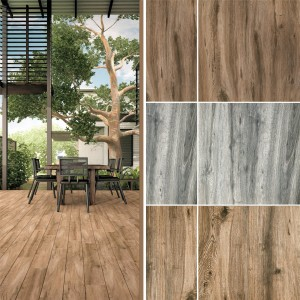 Terrace Tiles Starwood Wood Optic