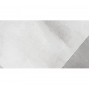 Wall Tiles Queens Rectified White Decor 1 30x60cm
