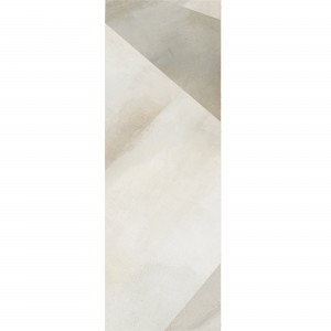 Wall Tiles Queens Rectified Sand Decor 1 30x90cm