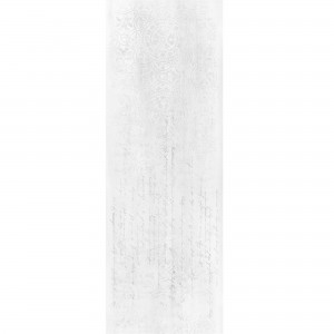 Wall Tile Anderson Natural Edge 30x90cm White Decor