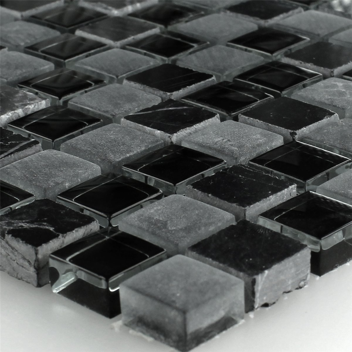 Marble Glass Marble Tiles Zambia - LZ69146m