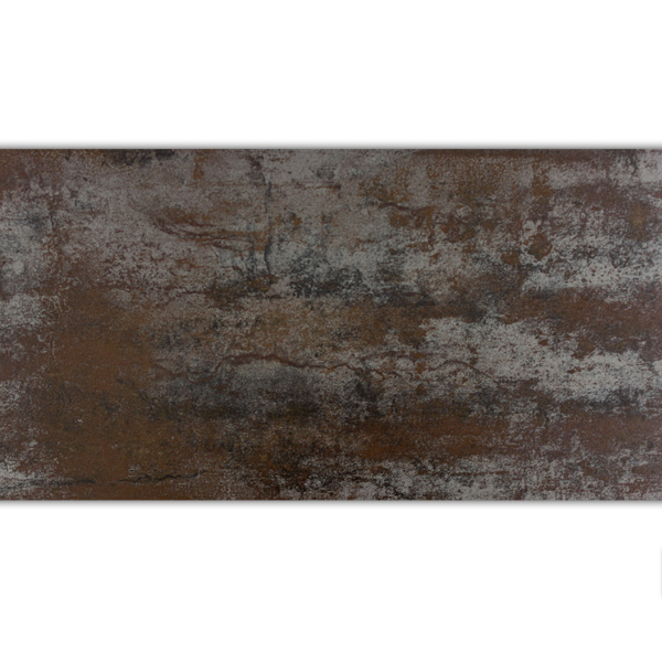 Floor Tile Metal Effect Bronx Bronze 30x60cm - HT88385